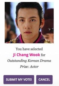 JCW Seoul Drama Awards