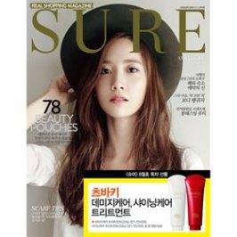SURE Magazine August 2014