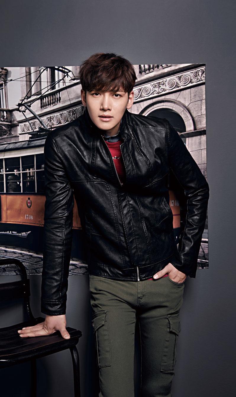 Cf Adhoc Fall Winter Collection Ji Chang Wook S Kitchen
