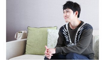[Eng Sub] Ji Chang Wook interview with ET Idol
