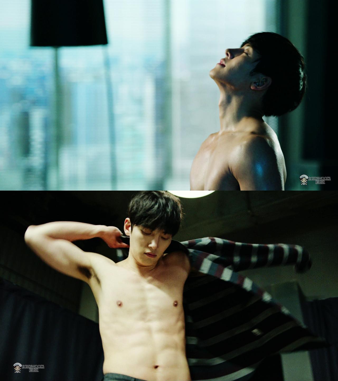 Risultati immagini per Ji Chang-Wook sexy