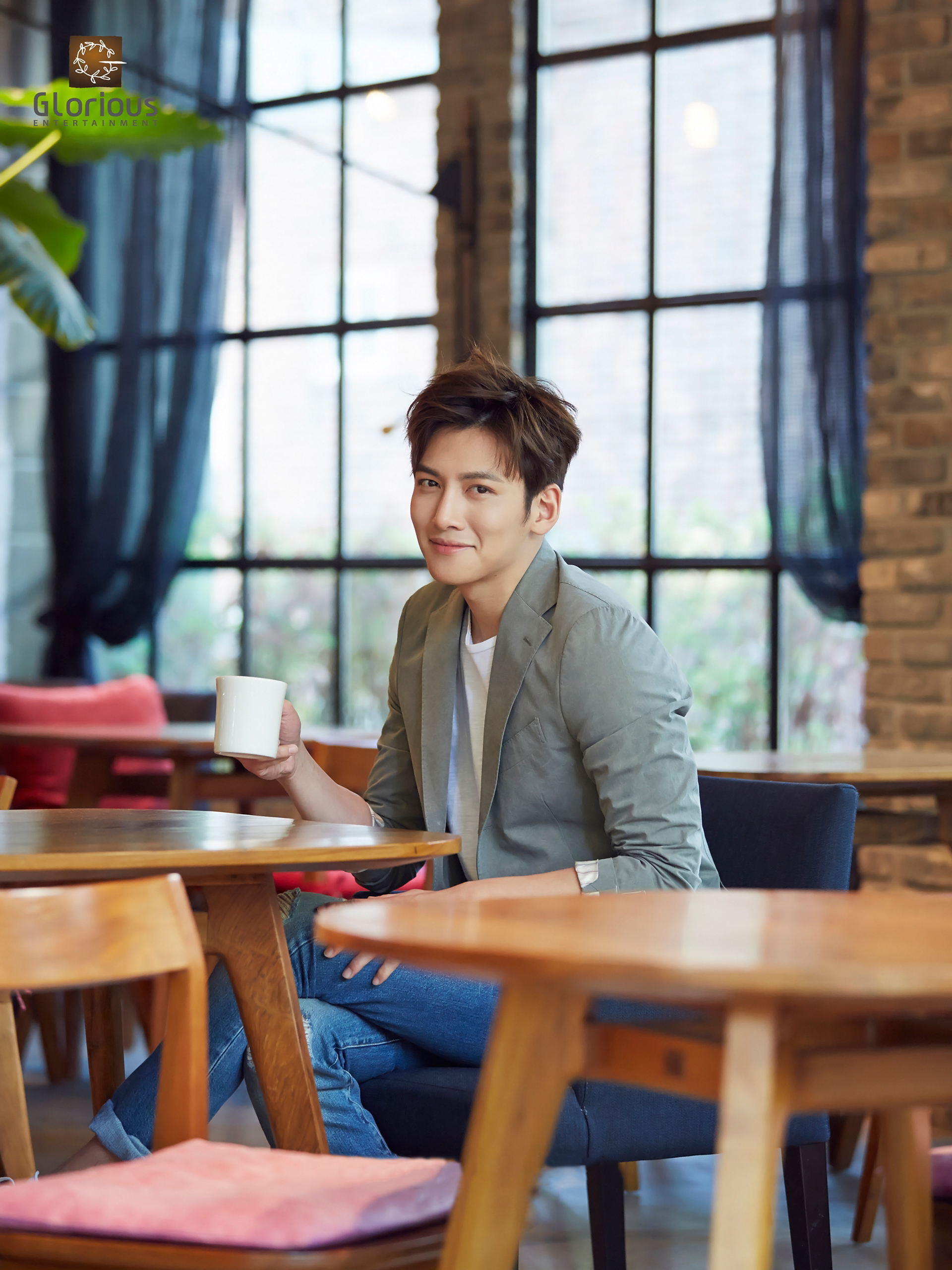 [Event] Ji Chang Wook to hold first Asia fan meeting tour