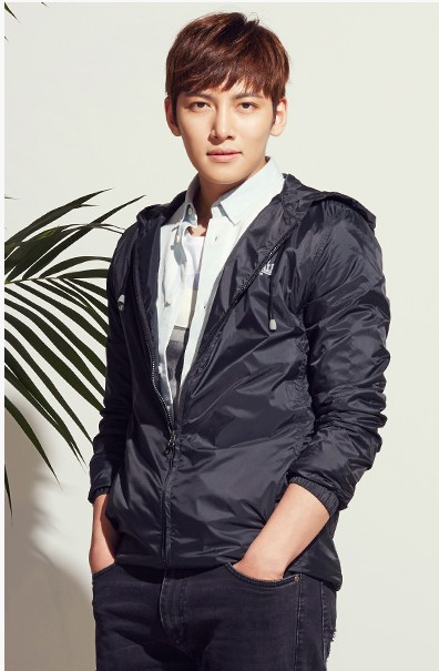 Cf Ji Chang Wook Models For Lonsdale Ji Chang Wook S