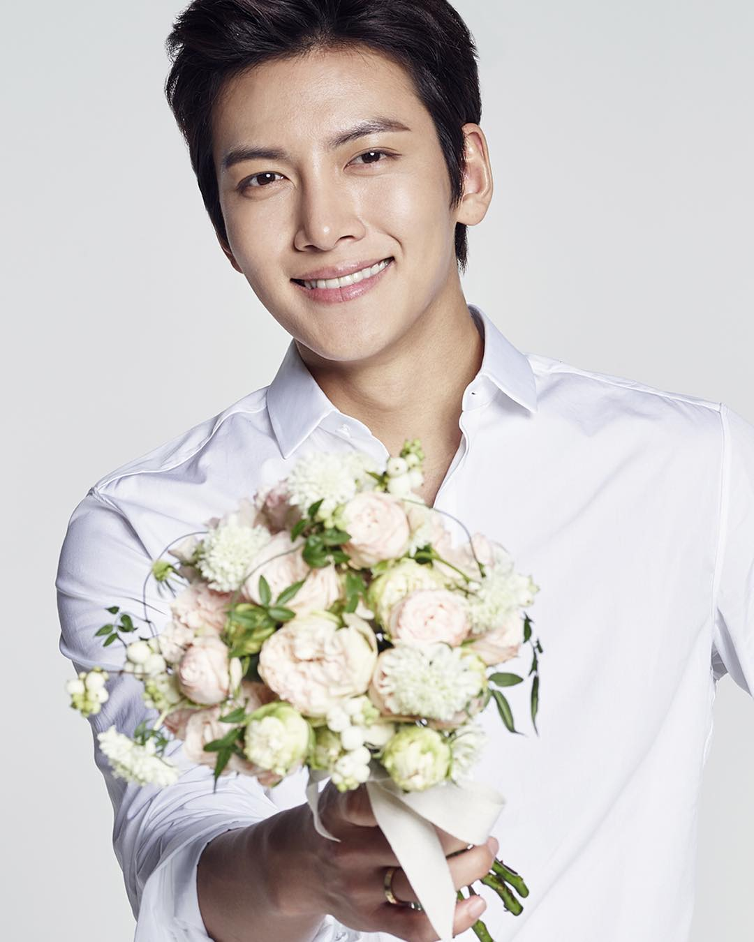Cf Ji Chang Wook Becomes A Muse For Stylus Jewellery