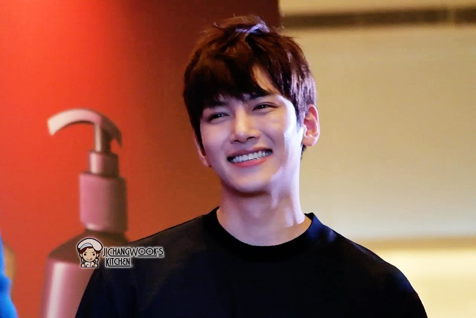 20161206 Jcwk Sg10 Ji Chang Wook S Kitchen
