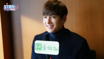 [Eng Sub] 20160104 Ji Chang Wook interview with Star! Investigative Team