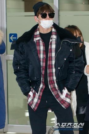 News] Ji Chang Wook returns to Korea for upcoming events