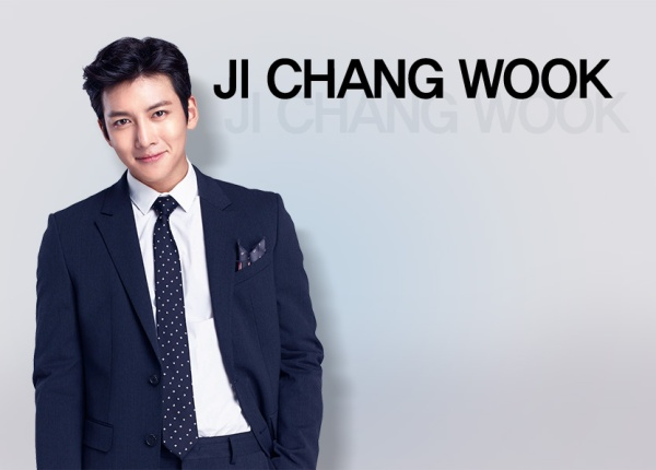 Cf More Ji Chang Wook Promotions For Lotte Duty Free Ji Chang