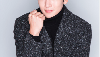 "Drama] Ji Chang Wook to be featured in Mnet Japan ""The K2"
