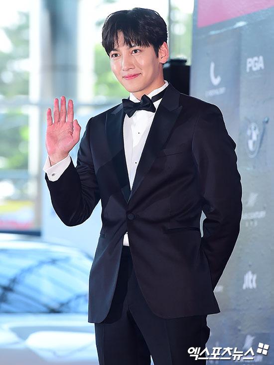 [Event] Ji Chang Wook attends the 53rd Baeksang Arts ...