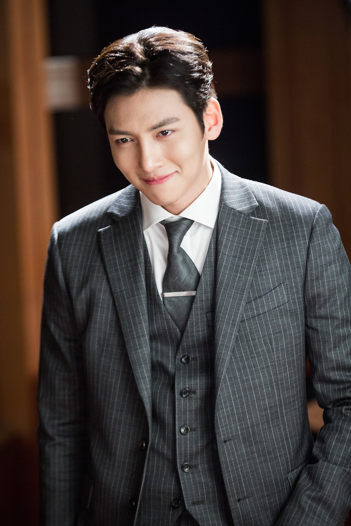 Conference Drama Ji Chang Wook Looks Dashing In Suits In