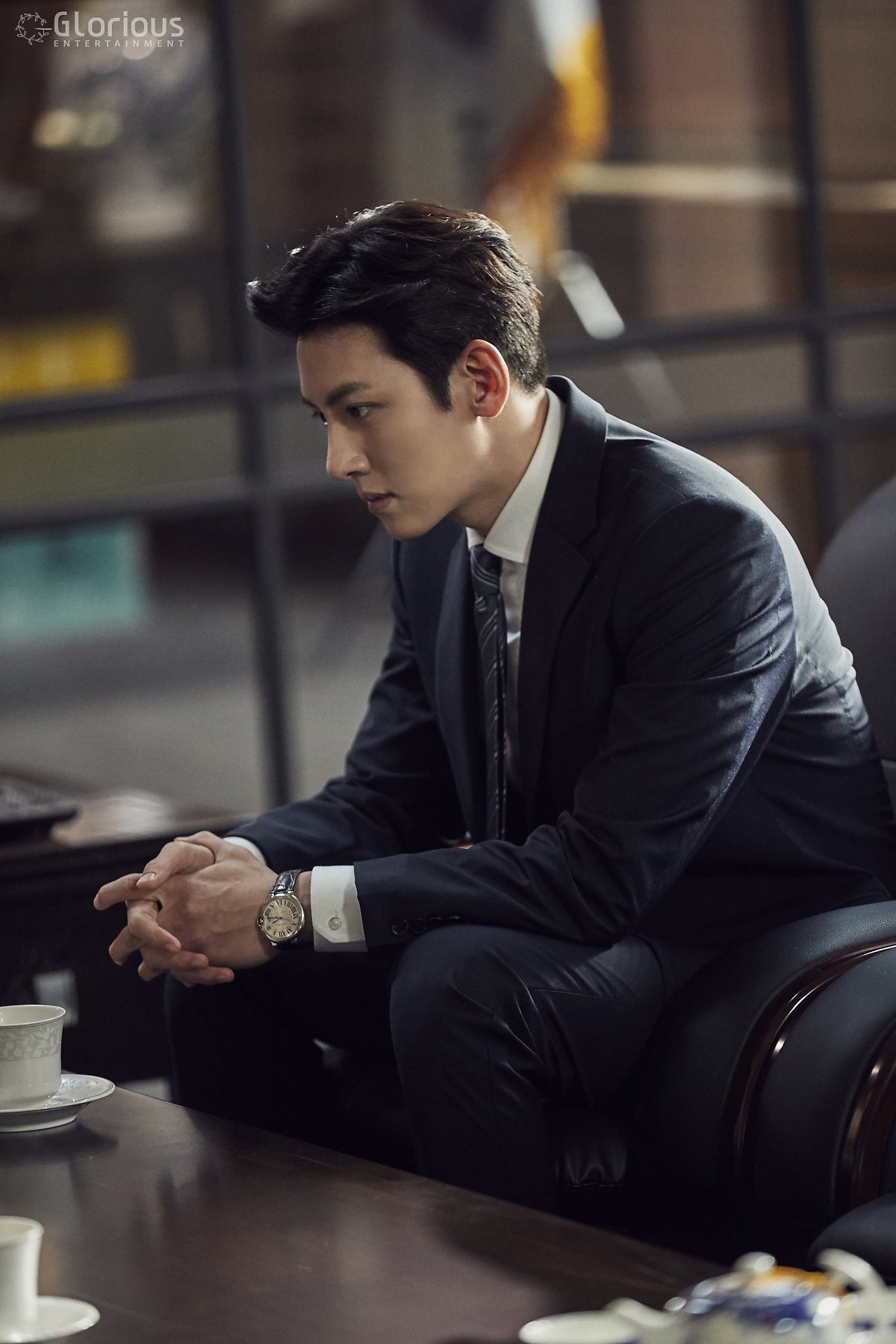 Drama Even More Behind Scenes Photos Of Ji Chang Wook In