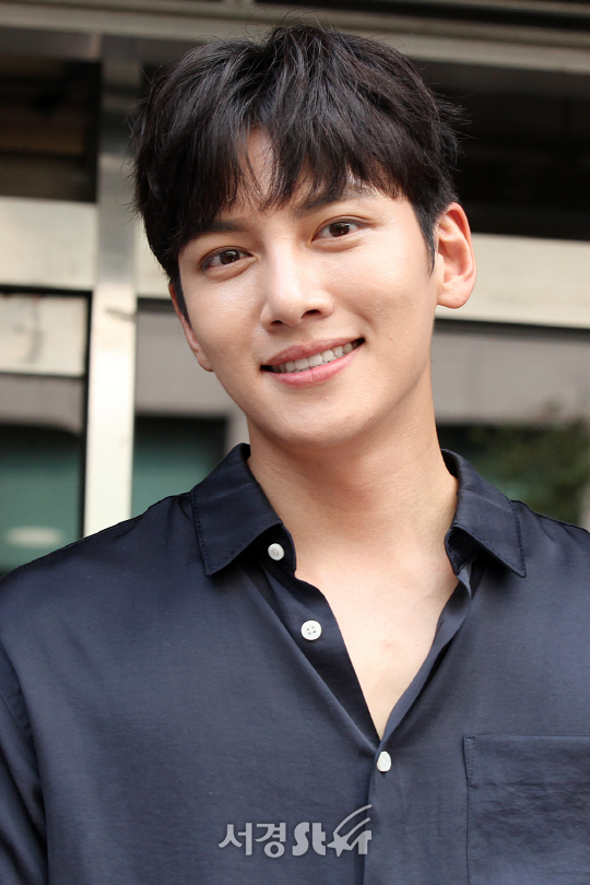 Ji Chang Wook Who Has Recently Finished Filming The SBS Drama Suspicious Partner Is About To Enter His Military Service In August