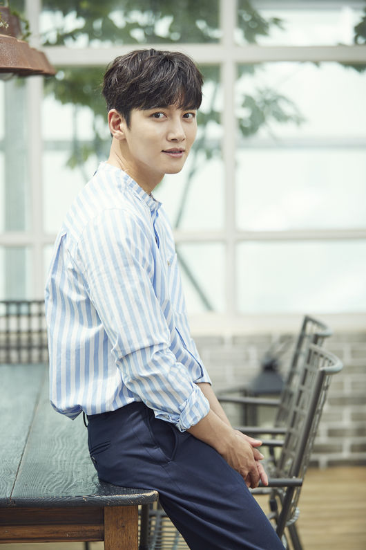 "Interview] 20170718 Ji Chang Wook ""Suspicious Partner"" press"