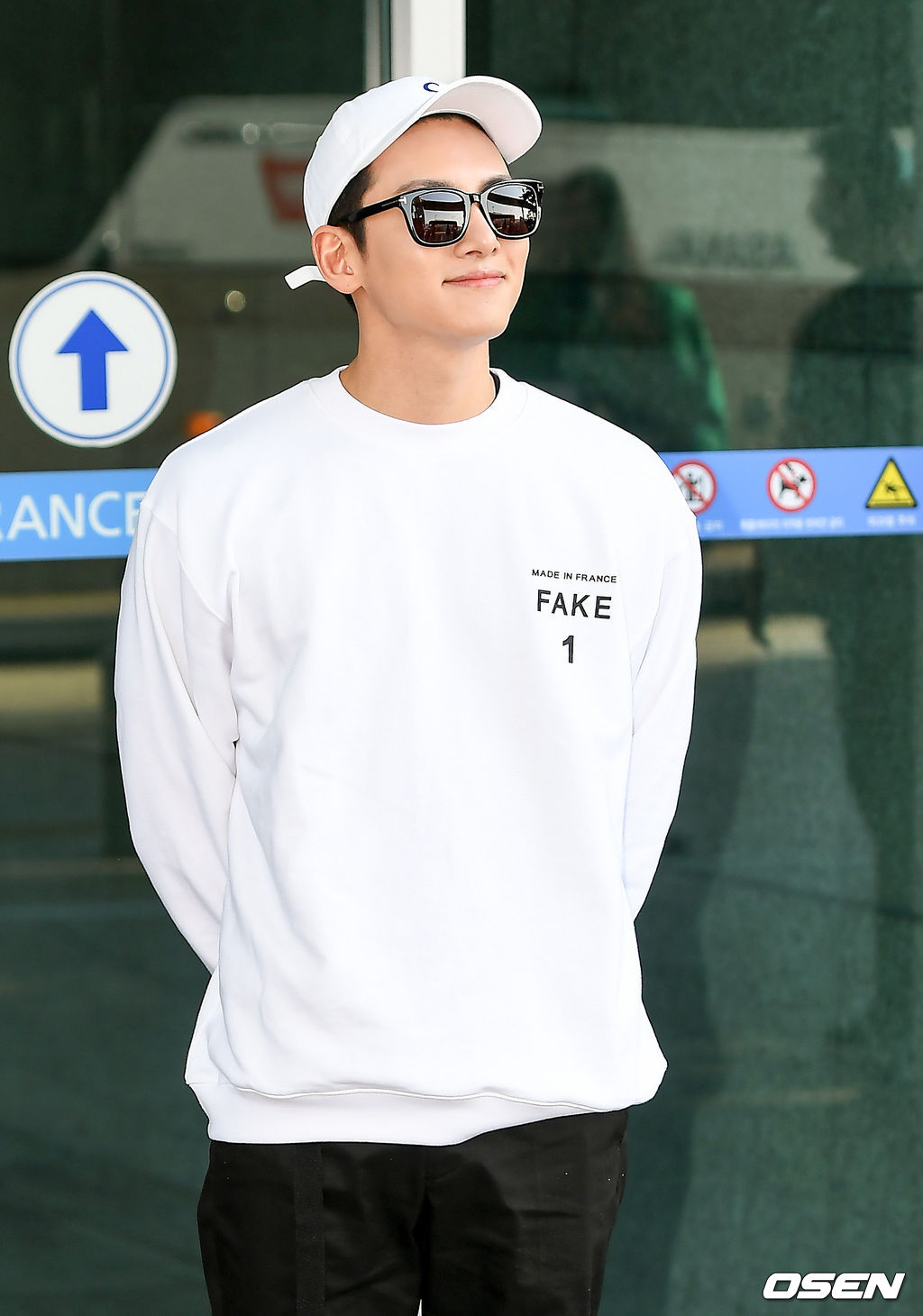 News Ji Chang Wook Travels To Japan For Marie Claire