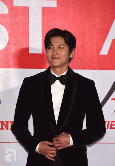 Event Ji Chang Wook Comes Up A Winner At The 2019 Asia Artist Awards Ji Chang Wook S Kitchen